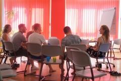 Barcamp: Kinder im Umgang mit Medien