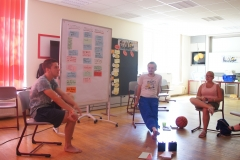 Barcamp: Das virtuelle Klassenzimmer