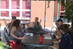 Barcamp: Buch - Film - Spiel
